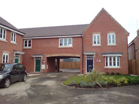 3 Bedroom Detached House for Rent in Oakley Vale in Corby