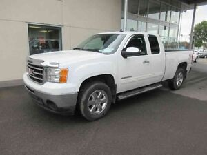 2013 GMC SIERRA 1500 2WD EXTENDED CAB 4X2  5.3 LITRES IMPECABLE