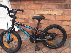 """Specialized hotrock 16"""" children's bike"""