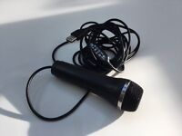 PS3 Microphone