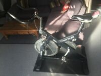 Instyle V800 sts commercial spin bike