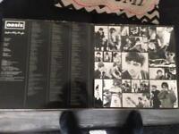 Oasis definitely maybe original vinyl