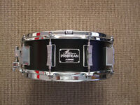 "Sonor Gavin Harrison Protean 14"" x 5.25"" Snare Drum * Brand New - Boxed *"