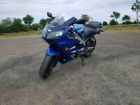 Kawasaki Ninja ZX6R - 12 Months M.O.T. - Low Miles - Lovely Bike