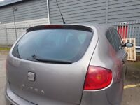 QUICK SALE SEAT ALTEA 2007