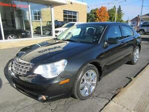 2010 Chrysler Sebring LIMITED CUIR + 3.5L