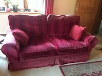 Laura Ashley maxwell sofa