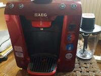Coffee machine (90% new)