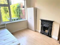 2 BEDROOM FLAT TO RENT IN PLAISTOW/CANNING TOWN AREA FOR £1275PCM. OWN PRIVATE GARDEN