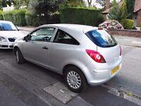 Vauxhall Corsa Life 1.L petrol