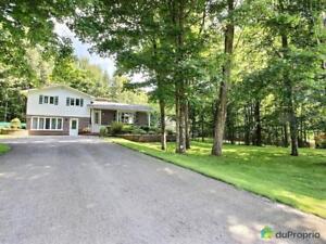 324 900$ - Maison à paliers multiples à vendre à Shefford