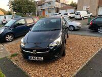 Vauxhall, CORSA, Hatchback, 2015, Manual, 1229 (cc), 3 doors