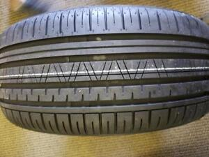 4 summer tires 205/50r17 New