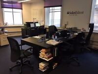 Business or Office Space in Victoria 1 minute to station, suit up to 15 desks GBP 650per week