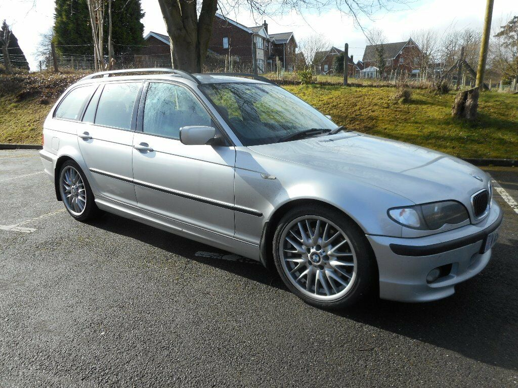 2002 bmw 330d m sport touring auto in belfast city centre belfast gumtree. Black Bedroom Furniture Sets. Home Design Ideas
