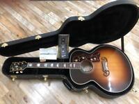 Gibson SJ 200 Standard