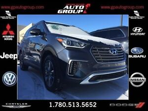 2017 Hyundai Santa Fe XL Appealing Blend of Power | Well Equippe