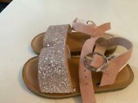 Next sandals size 8