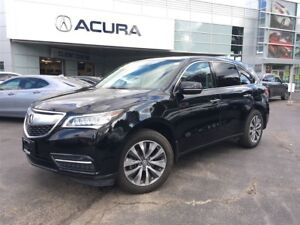 2014 Acura MDX NAVI | ONLY39000KMS | OFFLEASE | RATESFROM2.50 |