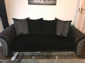 Dfs 3 seater sofa