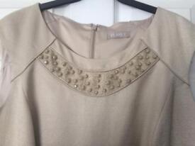 Planet dress, size 20