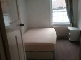 A Lovely Sunny Furnished Double Room
