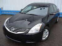 2012 Nissan Altima 2.5 SL *LEATHER-SUNROOF*
