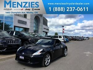 2010 Nissan 370Z Touring, Bluetooth, Clean Carproof