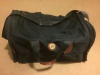 Carlton Luggage Holdall - good condition