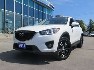 2014 Mazda CX-5 GS ALL WHEEL DRIVE