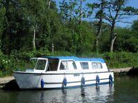 Hampton Safari - Broadland Cruiser