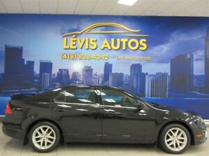 2011 Ford Fusion SEL AUTOMATIQUE FULL ÉQUIPE 96200 KM !