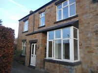 3/4 bed stone fronted period property to rent at Brimington Road, Chesterfield