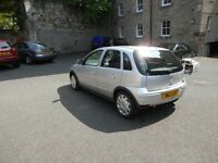 BEST PRICE ON GUMTREE!!!!!Vauxhall Corsa 1.3 Diesel 2004