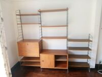 Ladderax Shelving and Storage System