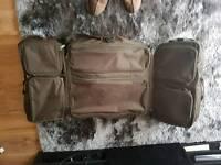 Nash compact bag