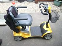 KYMCO MOBILITY SCOOTER