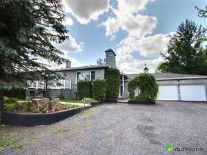 261 000$ - Bungalow à vendre à Sherbrooke