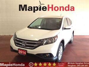 2014 Honda CR-V Touring  Loaded, Navi, Leather, All-Wheel Drive!