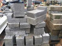 Corner Blocks