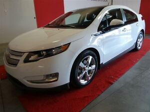 2012 Chevrolet Volt Electric