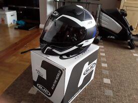 Motorc ycle helmet