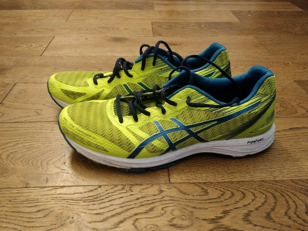 sports shoes 65f45 cfd04 Asics Size 12 Men Gel-DS Trainer with FlyteFoam - BARGAIN | in Lambeth,  London | Gumtree