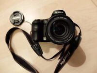 Digital camera Fujifilm FinePix S Series S6500fd EXCELLENT MANY EXTRAS