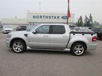 2010 Ford Explorer Sport Trac Limited 4.6L**LOW KMS**
