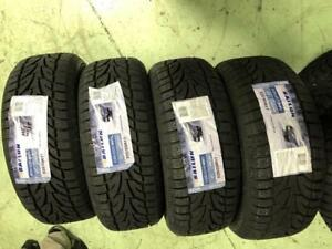 225/55R17 SAILUN Winter Tires (Full Set) Calgary Alberta Preview