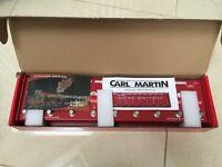 Carl Martin Octa-switch MK II