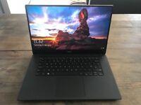 Dell XPS 15 - Laptop