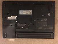 Thinkpad Lenovo Laptop