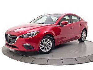 2015 Mazda Mazda3 GS sky-active A/C